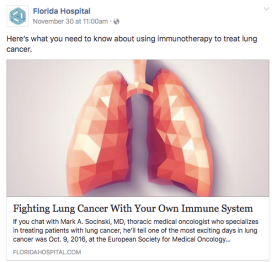 Lung Cancer Campaign_Facebook