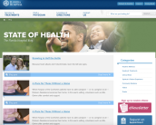 Florida Hospital State of Health Blog